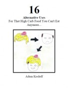 16 Alternative Uses for High Carb Foods