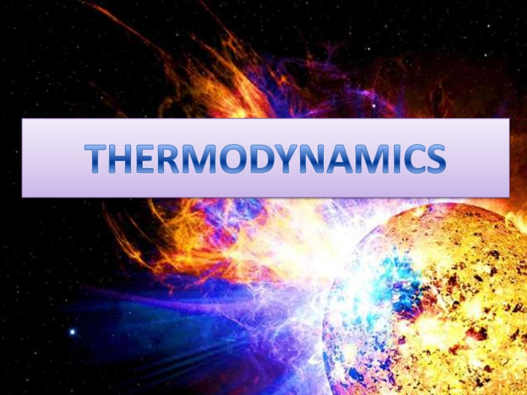 3 Experts In Thermodynamics Bust A Common Misconception