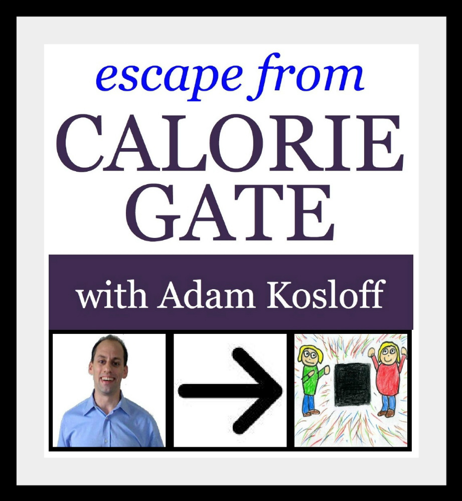 Escape From Caloriegate